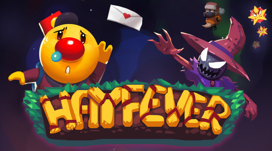 Hayfever sneeze driven gameplay
